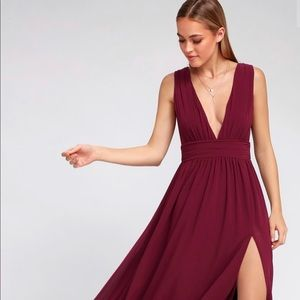 Wedding guest dress